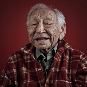 Francis Qaput, Rankin Inlet