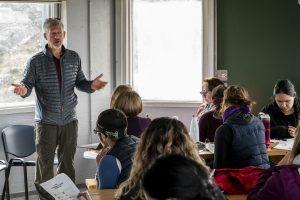 Jane Glassco Fellows