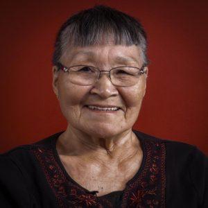Theresa Sikkuark, Kugaaruk