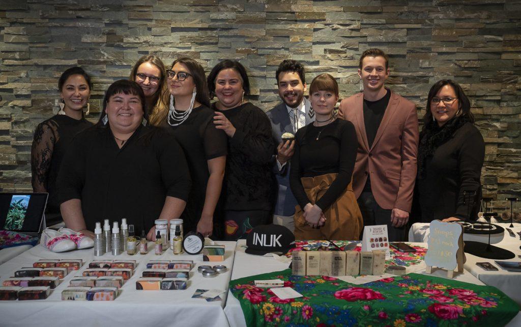 EntrepreNorth 2018 in Iqaluit