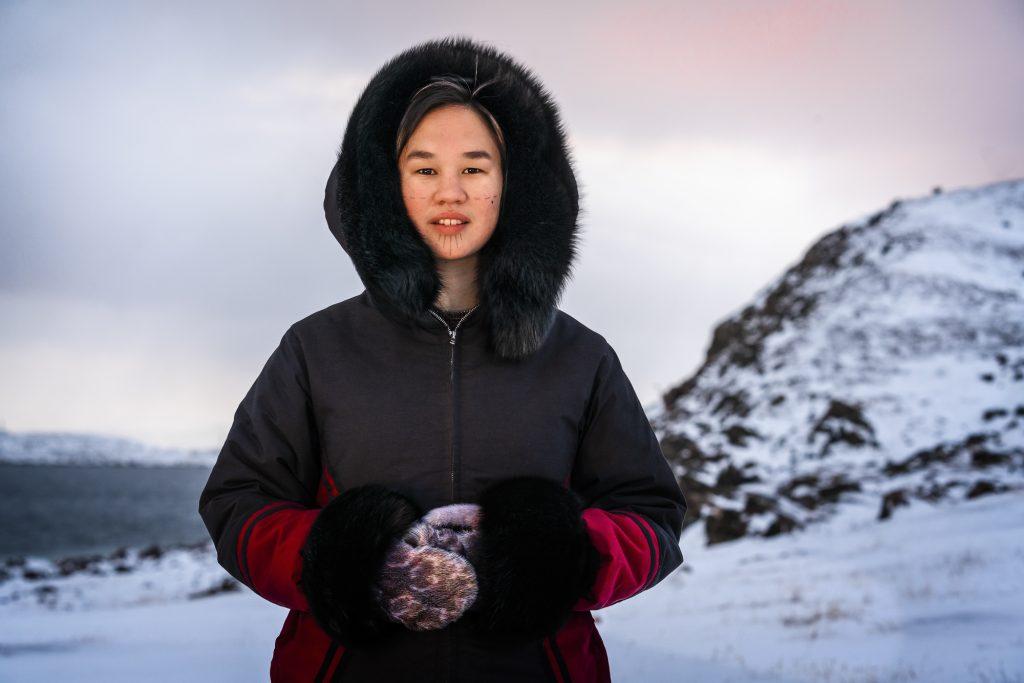 Mumilaaq Kakkaq – MP for Nunavut
